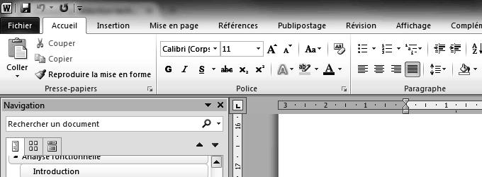 Capture Microsoft Word